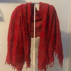 The Shingora Collection scarf 100% wool